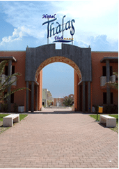 Hotel Thalas Club Salento