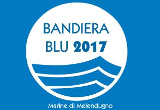 Bandiera Blu 2017 Torre dell'Orso