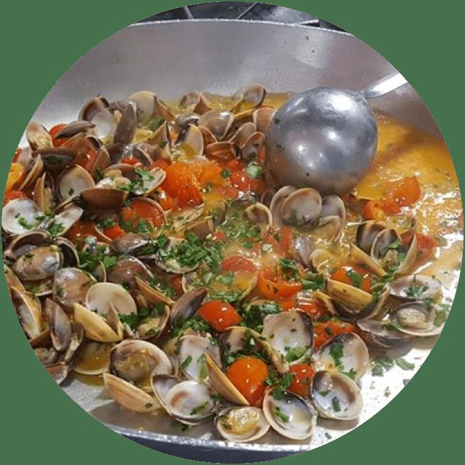 Ristorante nel Villaggio - Cucina Salentina e Mediterranea