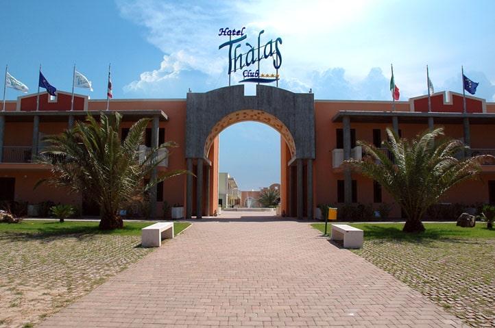 Hotel Thalas Salento
