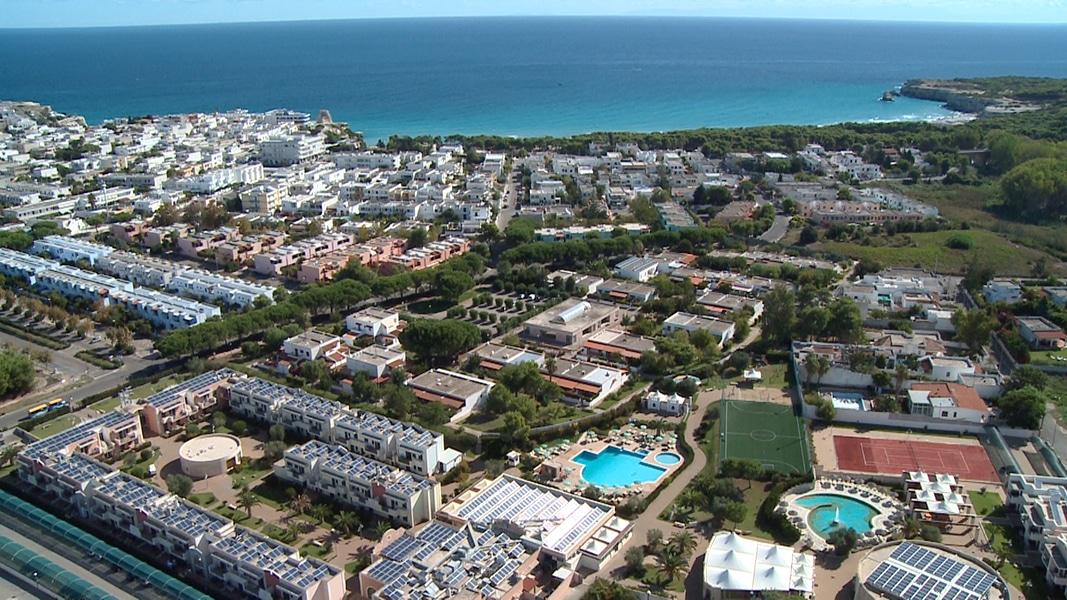 Thalas il miglio Villaggio in Salento Puglia