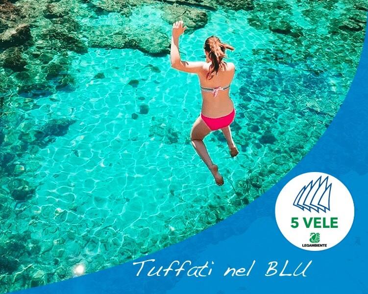 Villaggio a Torre dell'Orso - La tua vacanza al mare in Puglia
