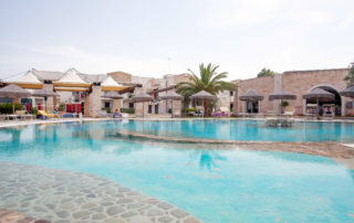 Villaggio Thalas Salento Pool