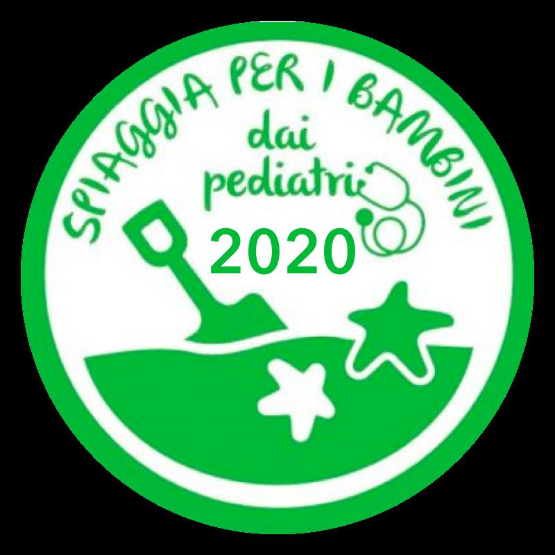 Mare Bandiera Verde 2020 - Ideale per Bambini