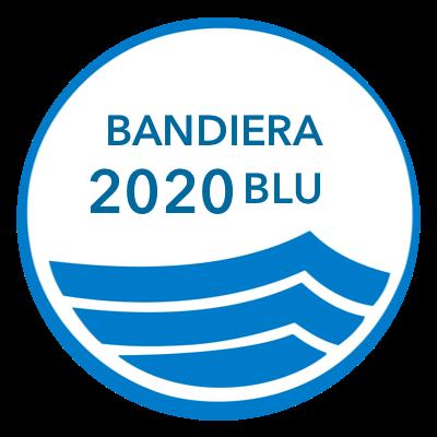 Mare Bandiera Blu 2020