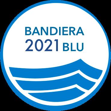 Torre dell'Orso, Mare bandiera BLU 2021